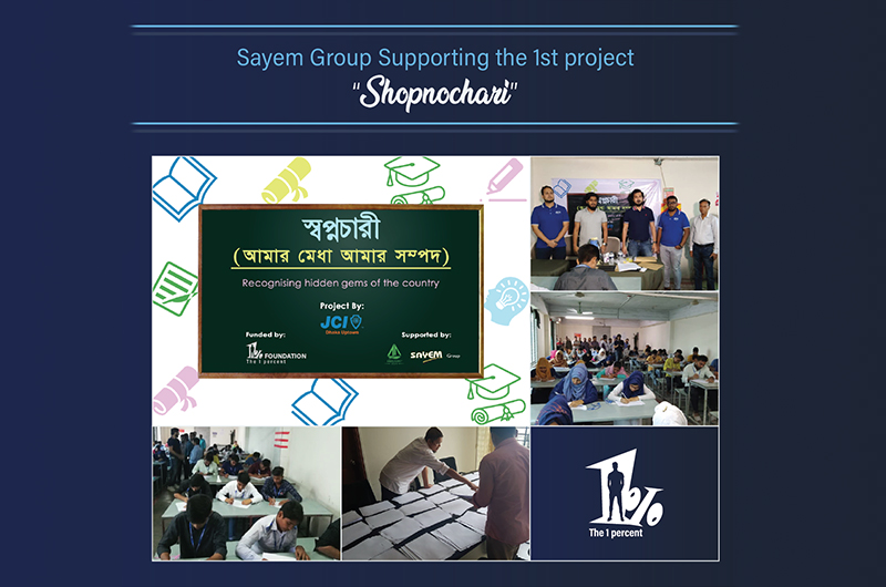 Shopnochari Project
