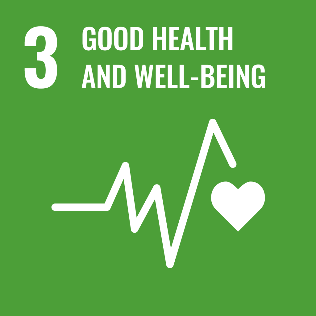 Establish Good Health and Well-Being